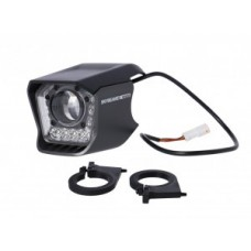 Headlight Haibike Skybeamer 5000 AM - 150 lux exclusively for Flyon