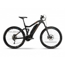 SDURO FullSeven LT 6.0 500Wh 20 s. XT - 20 HB YX2S black/grey/bronze size S