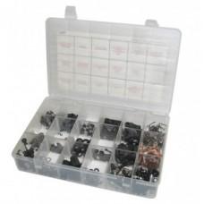 Avid spare parts boxElixier f.disc brake - 11.5015.042.000