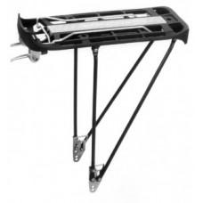 """Carrier Pletscher Genius 26/28"""" - Rendszer 310/345 mm fekete w / o Hozzáférés."""