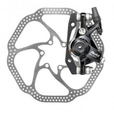 Disc brake Avid BB7 Road mechanic - fekete lemez 140 mm-es HR