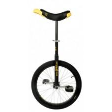 """Unicycle QU-AX 20"""" luxury black - 1103 Alloy kerékkel"""