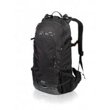 XLC eBike backpack BA-S94 - black/petrol grey 23l