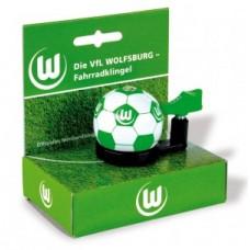 Bell VFL Wolfsburg - Fanbike