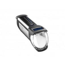LED-battery lamp b&m Ixon Space - 150 db-os kormányburkolattal PSU-val