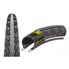 "Tyre Conti Top Contact II foldable - 27,5x2,00 ""50-584 fekete Reflex"