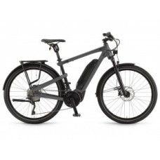 Yakun tour men 500Wh 27.5