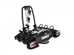 Kerékpárszálító THULE VELOCOMPACT vonóhorogra 3 krp 7 pin