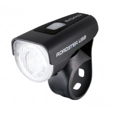 Lámpa SIGMA ROADSTER USB első - 18560