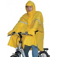 Rain poncho Hock Super Perfekto - jel sárga Sz.XXL