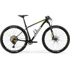 """MERIDA BIG.NINE TEAM MTB kerékpár   2018   29"""" - M (44 cm) - zöld"""