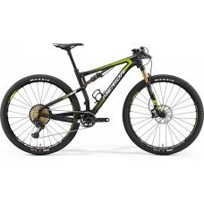 """MERIDA NINETY-SIX 9.TEAM MTB kerékpár   2018   29"""" - XL - zöld"""
