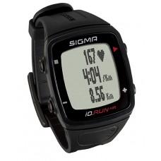 Pulzusmérő SIGMA iD.RUN HR