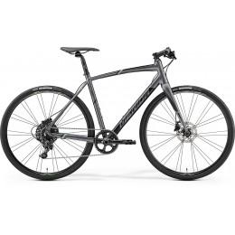 "MERIDA SPEEDER 300 fitness kerékpár | 2019 | 28"" - S (50 cm) - antracit"
