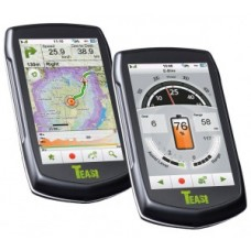 Navigation device TEASI Volt E-Bike - a Winora Modular számára