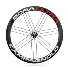 SR-Wheelset Bora Ultra HG-10s carbon - WH6-BOTFRX, Shim.-FW, táskával