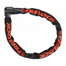Chain lock Trelock 110cm, Ø 8mm - BC 560/110/8 black w/o mount