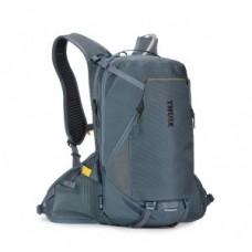 Hydration backpack Thule Rail 18L eMTB - Dark Slate