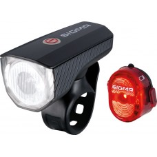Lámpa SIGMA AURA 40 USB szett - 17650