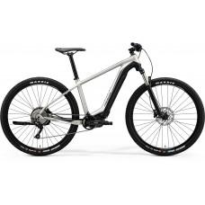 "MERIDA eBIG NINE 400 elektromos kerékpár | 2020 | 29"" - L (48 cm) - fehér"