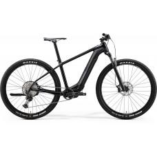 "MERIDA eBIG NINE 700 elektromos kerékpár | 2020 | 29"" - M (43 cm) - szürke"
