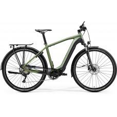 "MERIDA eSPRESSO 400 EQ városi kerékpár | 2020 | 28"" - S (47 cm) - zöld"