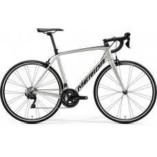 """MERIDA SCULTURA 4000 országúti kerékpár   2020   28"""" - M / L (54 cm) - titán"""