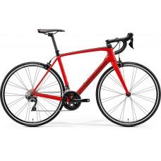 """MERIDA SCULTURA 5000 országúti kerékpár   2020   28"""" - S (50 cm) - piros"""