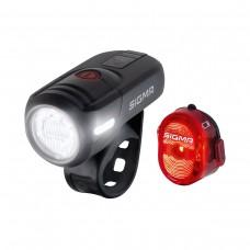 Lámpa SIGMA AURA 45 USB szett - 17460