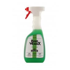 Tisztítószer BIKEWORKX CYKLO STAR hab Spray 500 ml - CYCLOBIKE/500