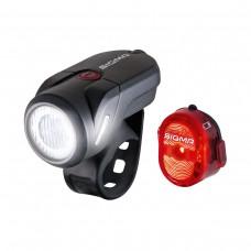 Lámpa SIGMA AURA 35 USB szett - 17360SG