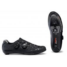 Cipő NORTHWAVE ROAD EXTREME PRO 45 fekete
