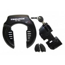 Lock set eBike Trelock carrier - Bosch Gen2 incl. ring lock RS351