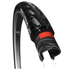 "Tyre CST Classic Trend - 28x1,75 ""47-622 fekete Reflex"
