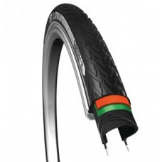 "Tyre CST Platinum Protector - 28x1 5/8 x 1 3/8 ""37-622 fekete reflex"
