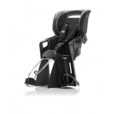 Child seat Jockey³Comfort black - reversible cover black/grey (VE2)