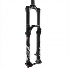 "Susp.fork RockShox Lyrik RCT3 180mm SA - 27.5""bl tap MS cr char 15x100 42off.D A1"