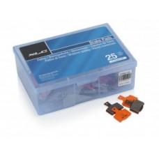 XLC disc brake pads  Magura MT BP-O32 - bolt doboz, 25 készlet, RRP készletenként