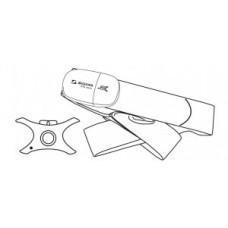 Chest strap-R3 Comfortex+ Sigma - incl. Kibocsátó
