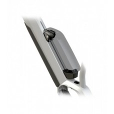 MRS TheRangeExtender,w/o battery - MRS lock + intube cyl. keyed alike
