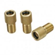 XLC screw/transition valve adapter - SV (szivattyú) és DV / PV (100 darab) között