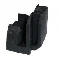 BOSCH guiding rail adapter Gen1 - for 4mm carrier