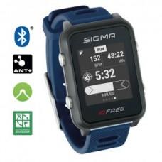 Sport watch Sigma ID Free - blue