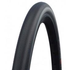 """Tyre Schwalbe G-One Speed HS472 fb. - 28x2.00""""50-622bl-SSkin VG Evo TLE SG Adx"""