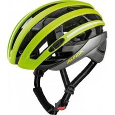 Helmet Alpina Campiglio Road - be visible s.55-59cm