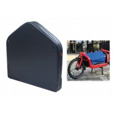Loading space bag Fahrer Hood - for Bullitt Cargo bikes blue