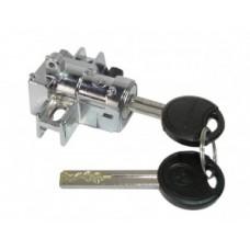 Trelock eBike locking cylinder RHM Gen2 - henger, RS450, keret tartó, hosszú gomb