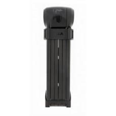 Folding lock Axa Fold 100 Pro - length 100cm black