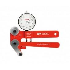Spoke tensiometer DT Swiss, analogue - red 0.01/10mm TETTAXXR05500S