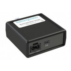 Bosch Active & Performance Smart adapter - for 36V Bosch batteries